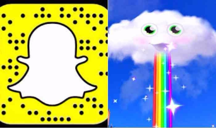 Real World clipart to live Video how live see Snapchat
