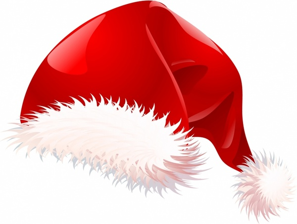 Realistic clipart santa hat (211 download for hat hat