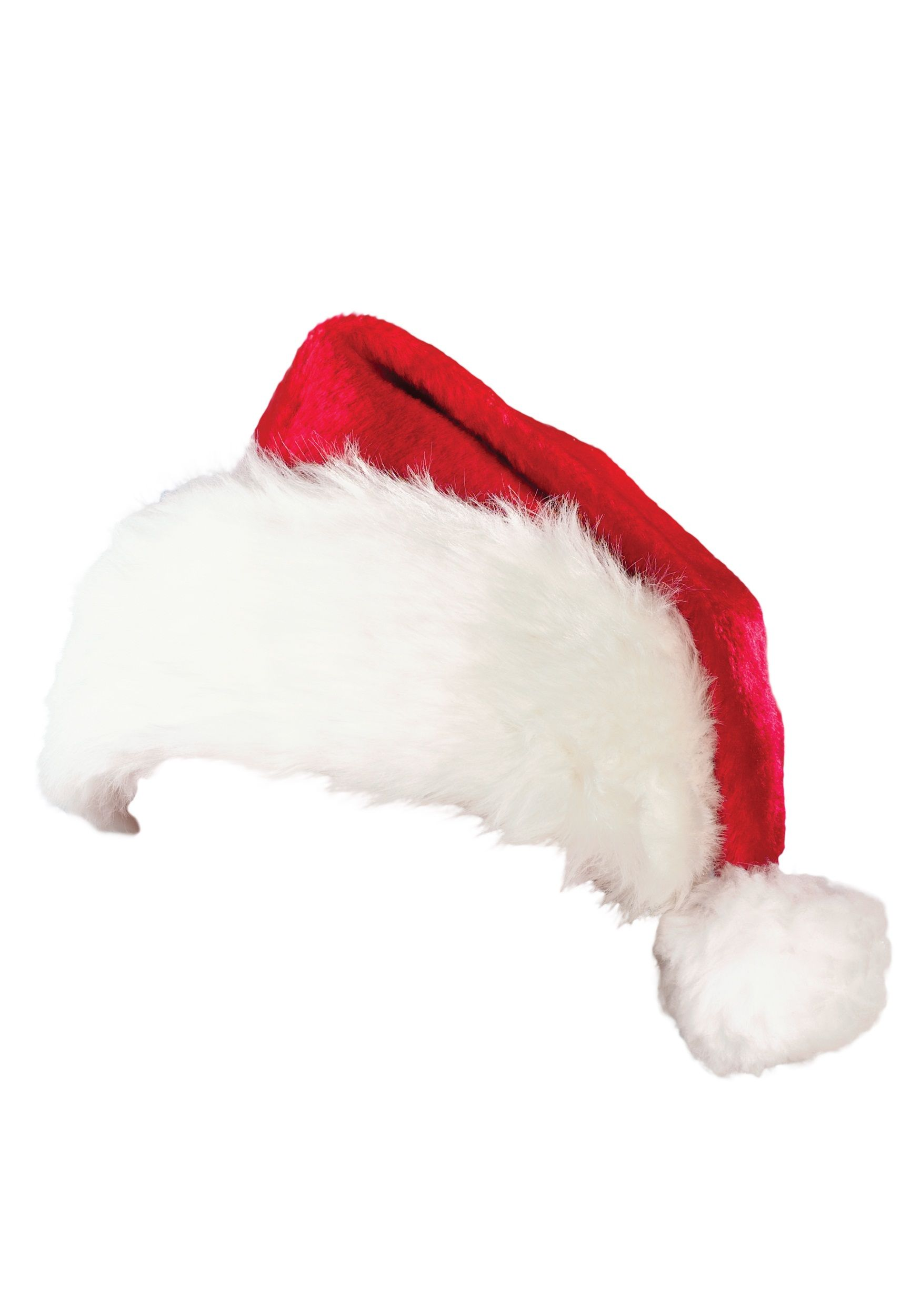 Realistic clipart santa hat Zone Cliparts hat sequen Pink