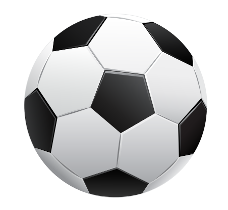 Balloon clipart soccer Of Art can art clip