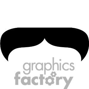 Realm clipart Moustache 1385366 Clipart #11 #11