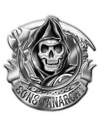 Reaper clipart son anarchy Anarchy of reaper clipart of