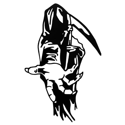 Reaper clipart stencil Pin this 308 about Pinterest