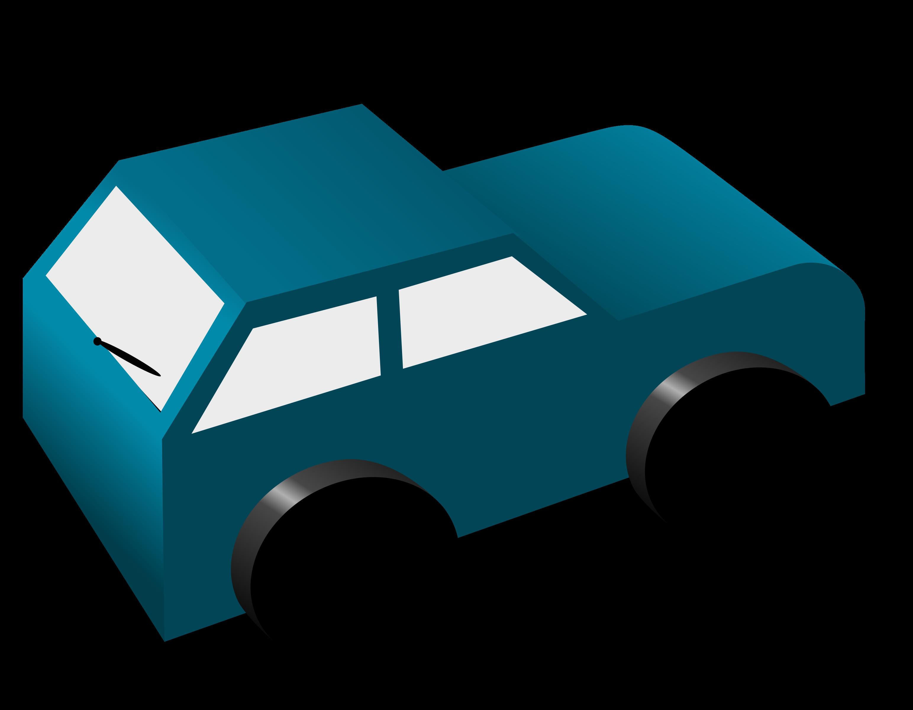 Rear clipart behind Back car car cartoon Clipart