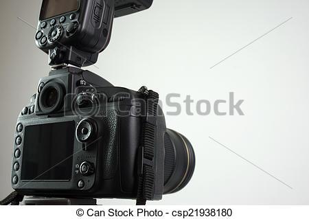 Rear clipart dslr  external camera DSLR Rear