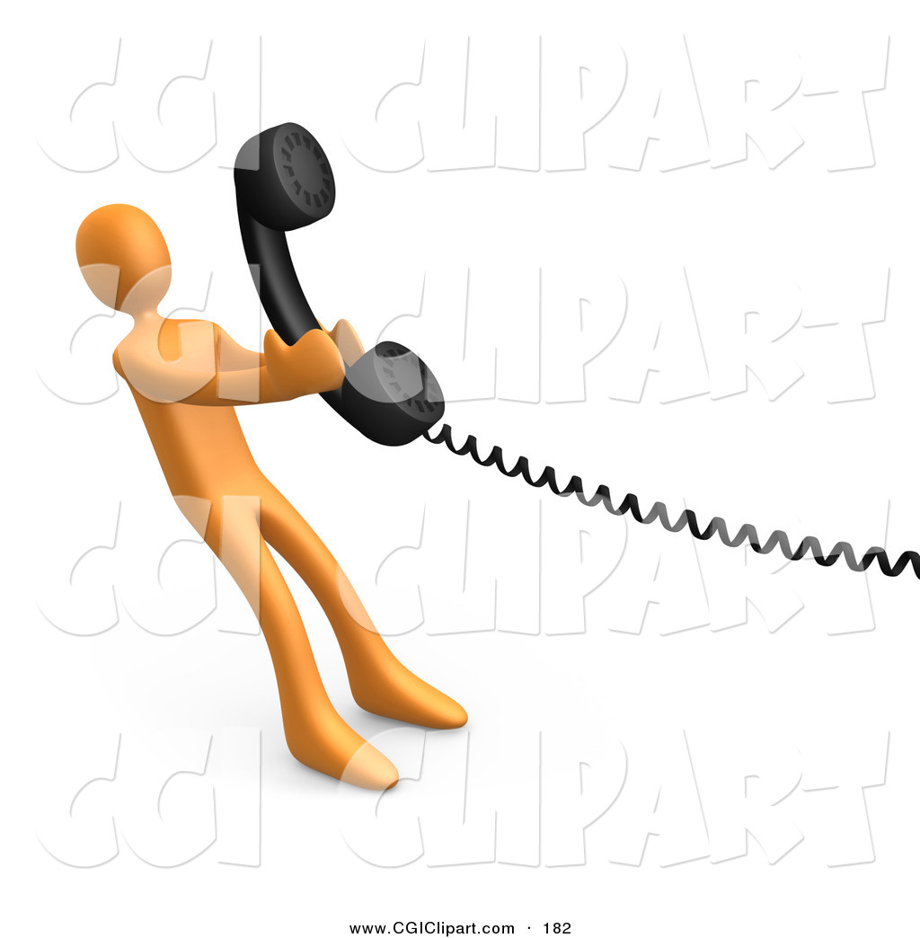 Receiver clipart landline phone 20clipart Images Clipart Clipart Free