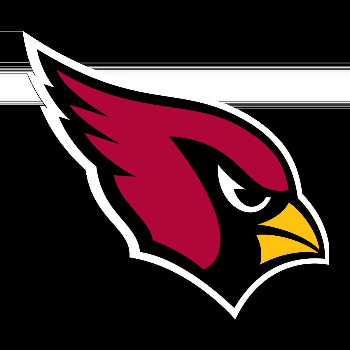Receiver clipart arizona cardinals #1