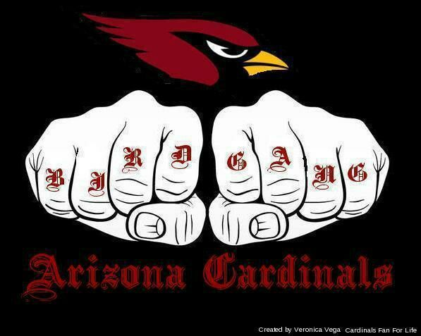 Receiver clipart arizona cardinals #8