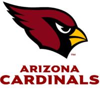 Receiver clipart arizona cardinals #2