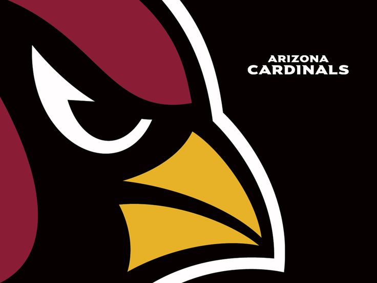 Receiver clipart arizona cardinals #5