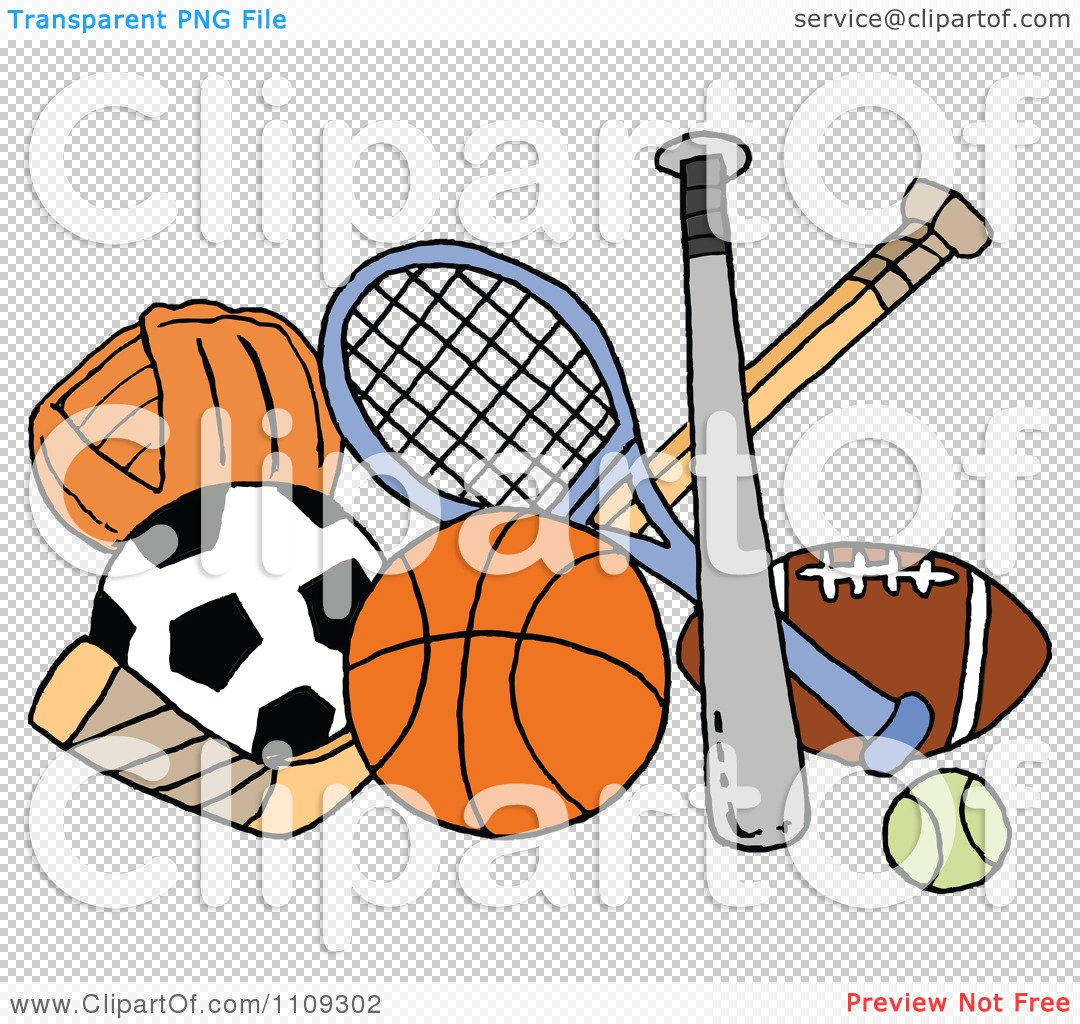 Receiver clipart rugby player Clipart Baseball Clipart collection Soccer