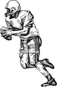 Receiver clipart football quarterback Clipart quarterback%20clipart Free Clipart Quarterback