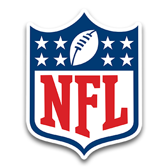 Receiver clipart nfl player Report in logo Tallest NFL
