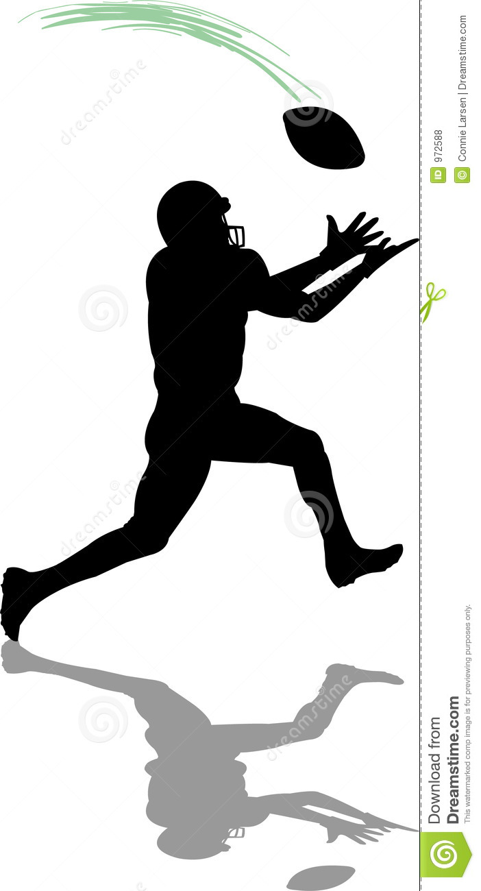 Receiver clipart old phone Clipart Football Receiver Receiver cliparts