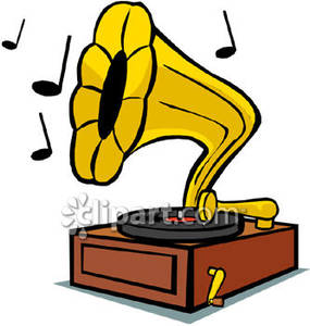 Record Player clipart animated Phonograph Clipart Phonograph Download Clipart