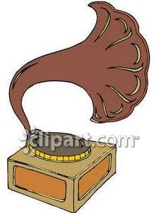 Record Player clipart cartoon Player Picture Free Clipart Royalty