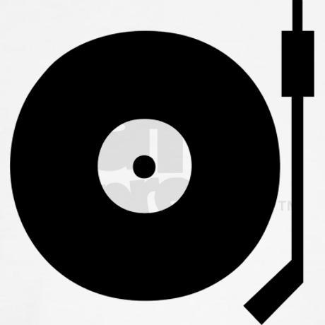 Record Player clipart cartoon  jpg and more! Cartoon