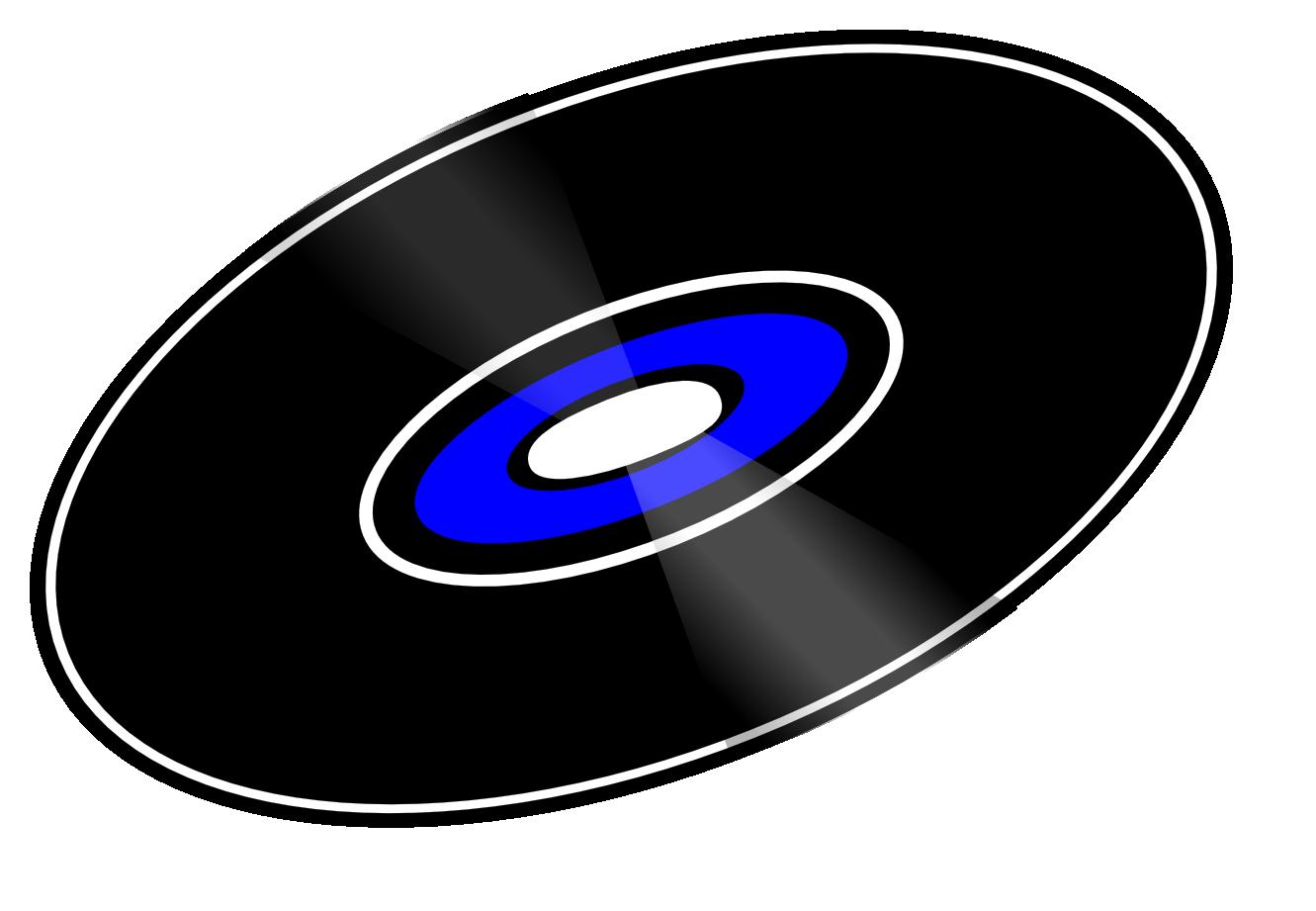 Record Player clipart disc Art Record Record Clip Player