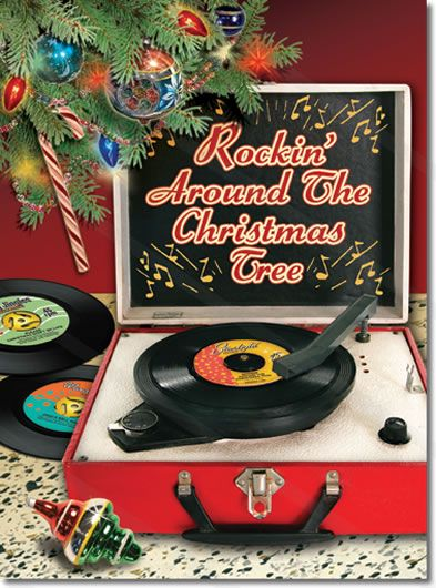 Record Player clipart disc Features ideas Christmas disc playing