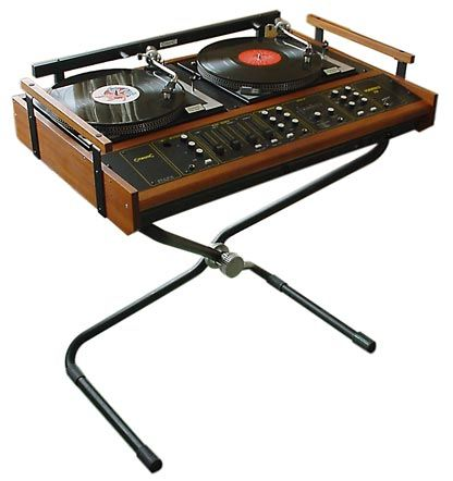 Record Player clipart dj decks DJ on on really about