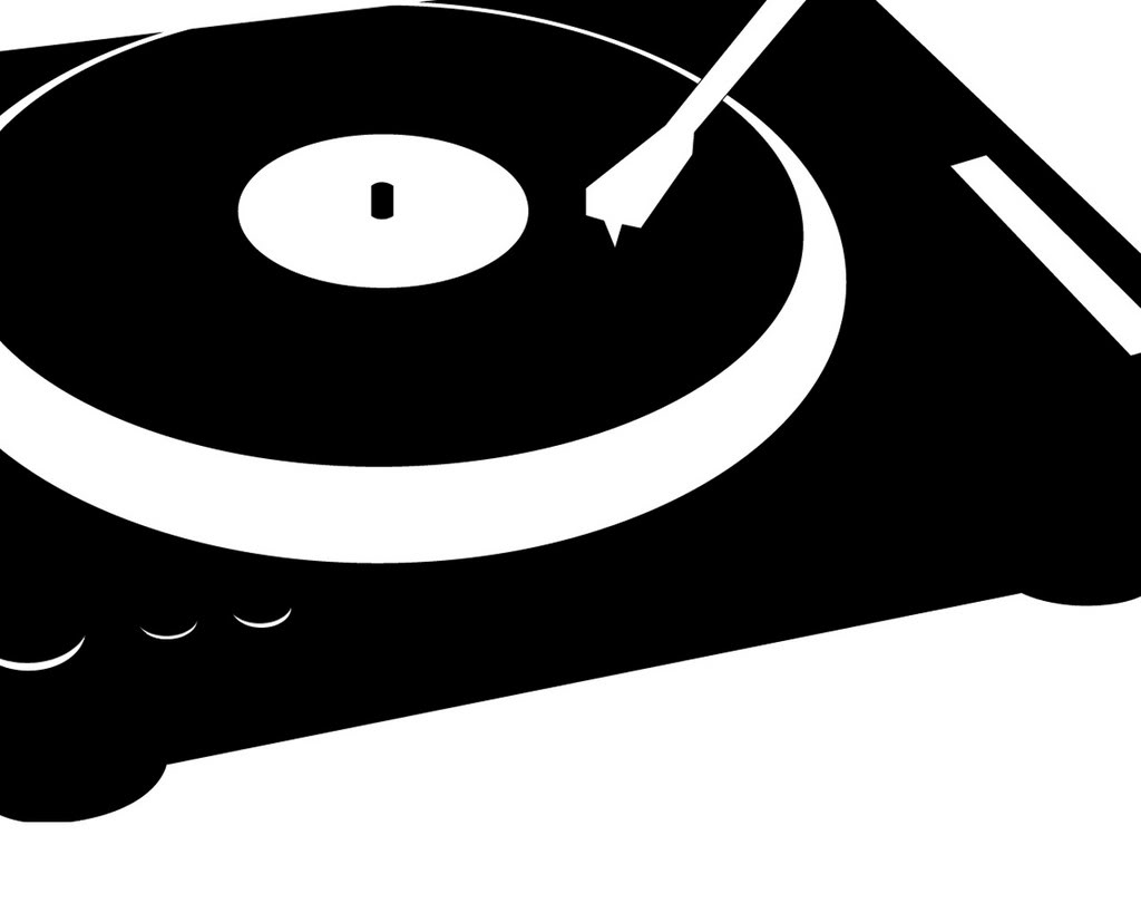 Record Player clipart dj decks Turntable Background Turntable Turntables Wallpaper