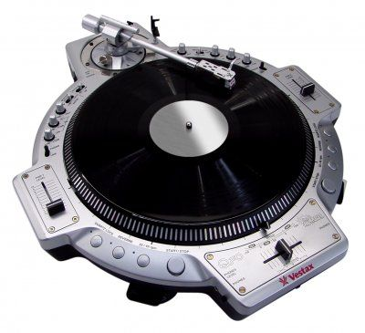Record Player clipart dj equipment Http:// #turntable 3437 Dj about
