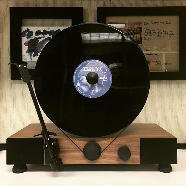 Record Player clipart dj speaker That performance in turntable records