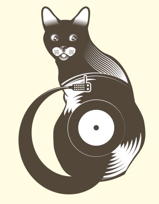 Record Player clipart dj turntable 1815 Pinterest images in Dj