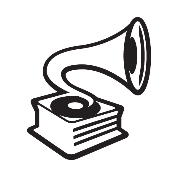 Record Player clipart phonograph Art Phonograph Art Free Clip