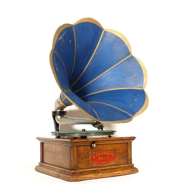 Record Player clipart phonograph Images Pinterest phonographs about 1908