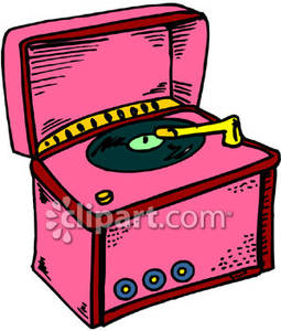 Record Player clipart vinyl record Download Clip Art Art Player