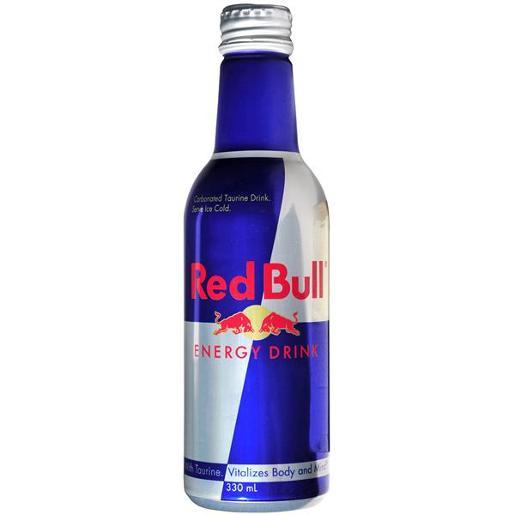Red Bull clipart 330ml RED ENERGY DRINK BULL 330ML