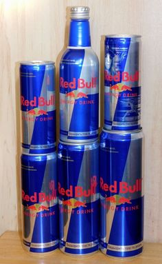 Red Bull clipart 330ml EDITION Set RED BULL RED