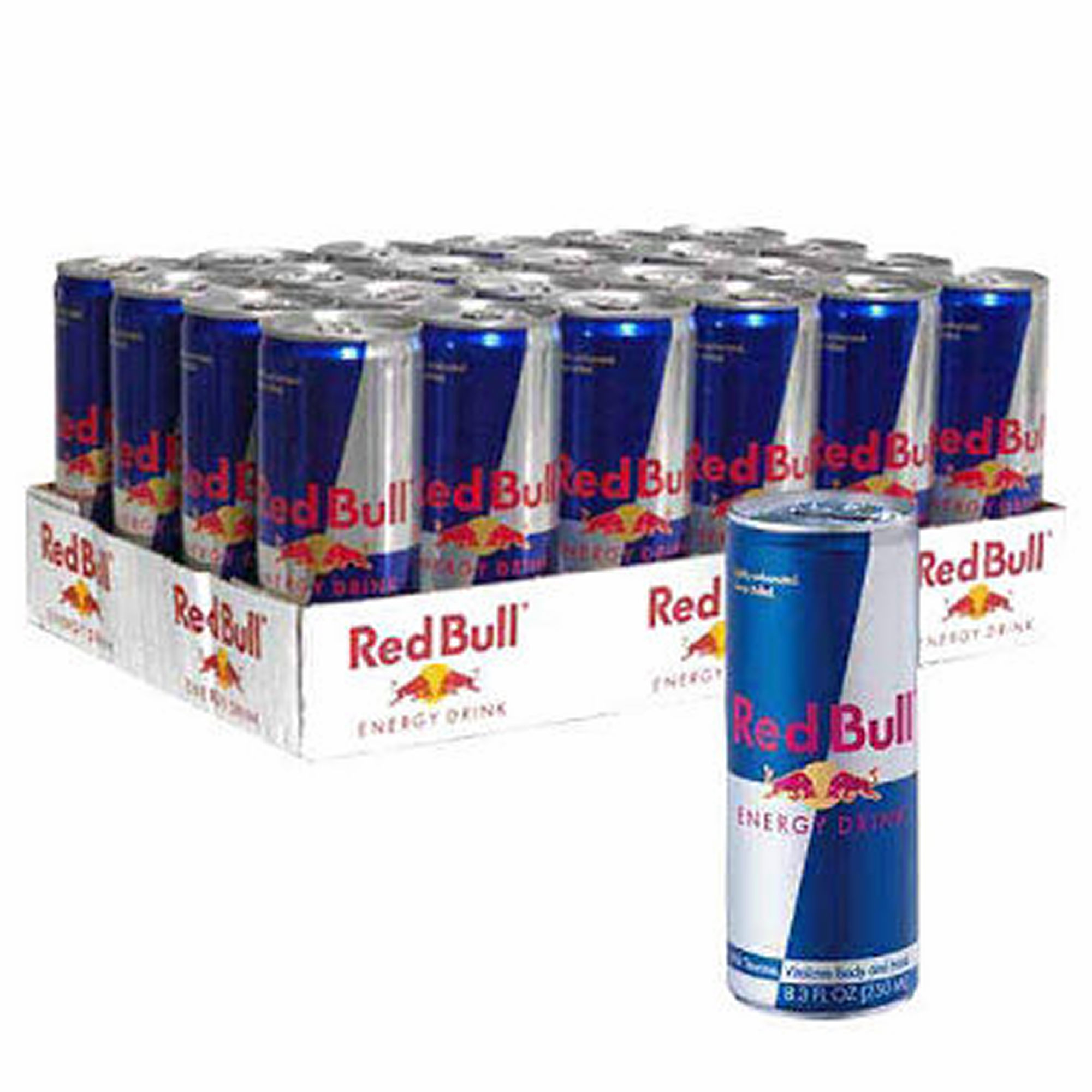 Red Bull clipart 8.4 oz Drink oz 24 Wholesale 4