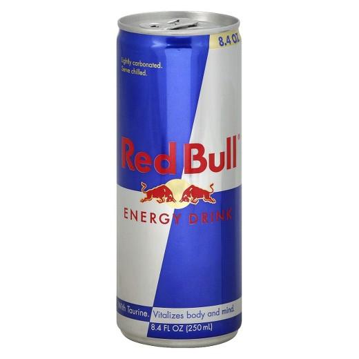 Red Bull clipart 8.4 oz Oz Energy Red Bull Drink