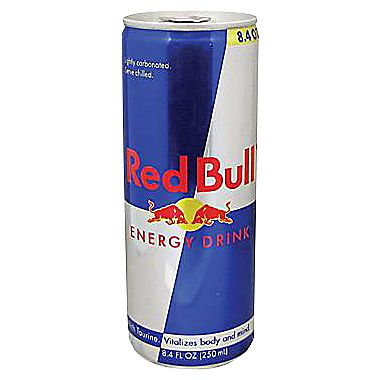 Red Bull clipart 8.4 oz Drink 24/Pack 8 Cans Drink