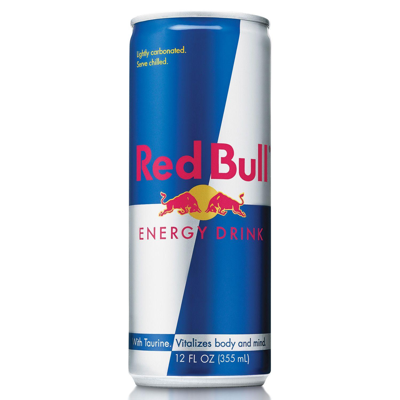 Red Bull clipart 8.4 oz Red Bull