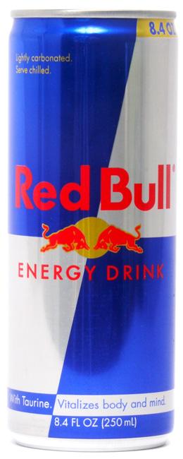 Red Bull clipart 8.4 oz 4oz) 4oz) Bull (8 Red