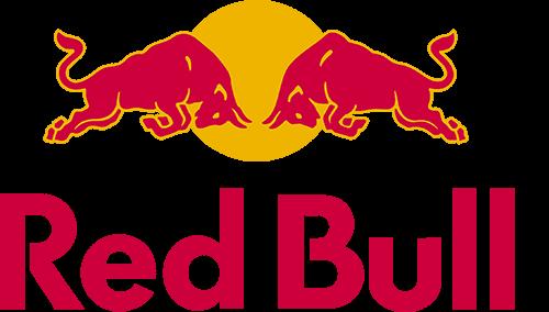 Red Bull clipart alternate Reenergizes Bull Red Story