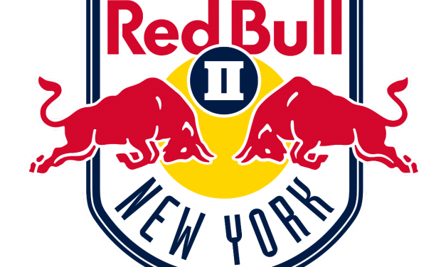 Red Bull clipart bad Row try win Red York