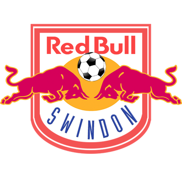 Red Bull clipart bad Red job we're blue A