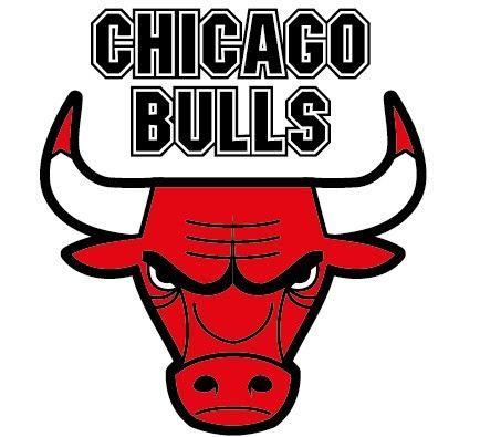 Drawn bull nba Bulls NBA Pinterest Chicago chicago