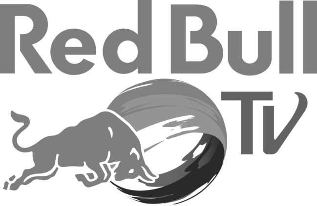 Red Bull clipart black and white House Red Our Media brands