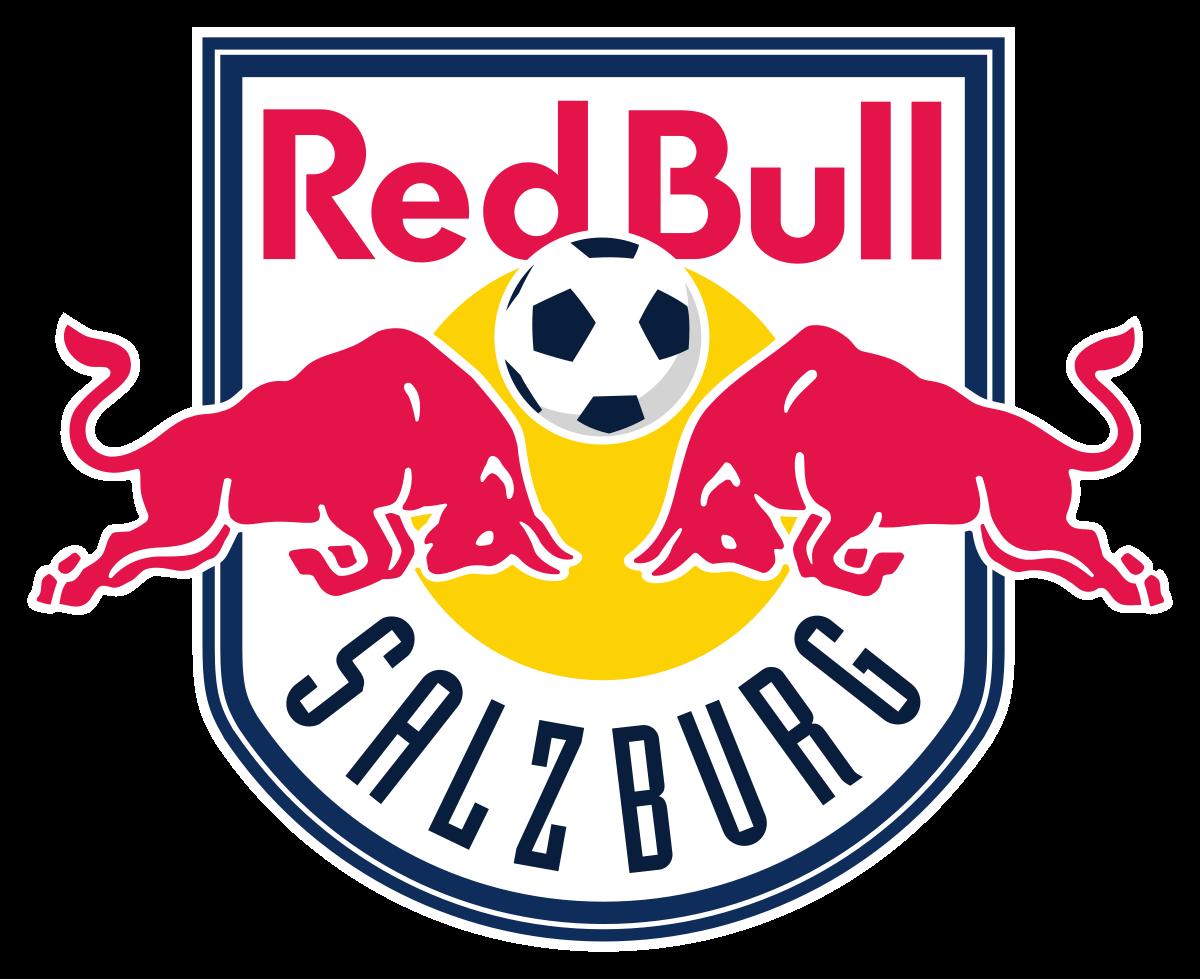 Red Bull clipart blue  Wikipedia Bull Red FC