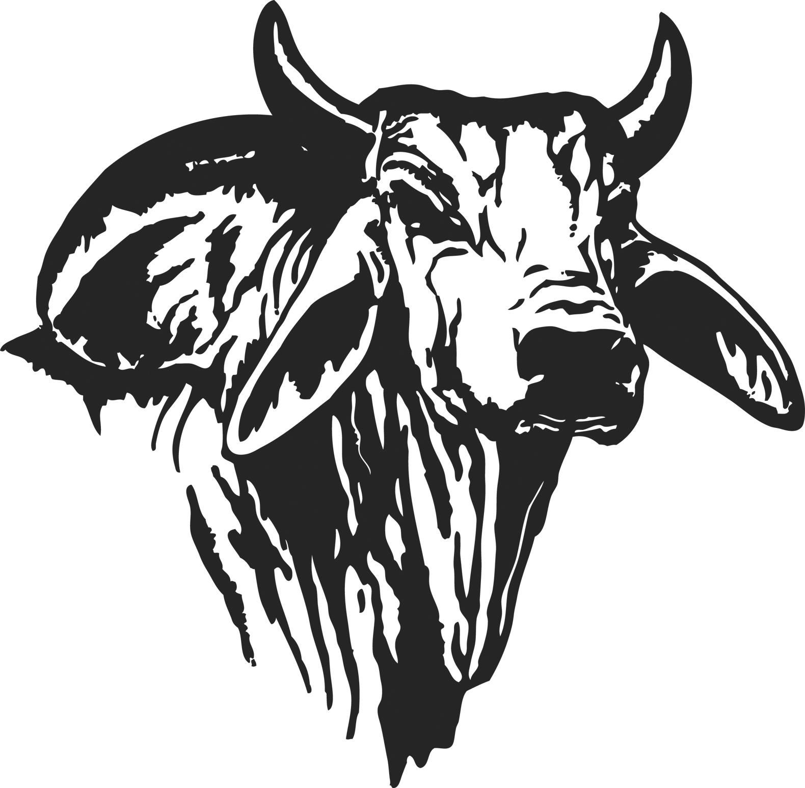 Red Bull clipart brahman bull Brahman clipart Download Brahman #19