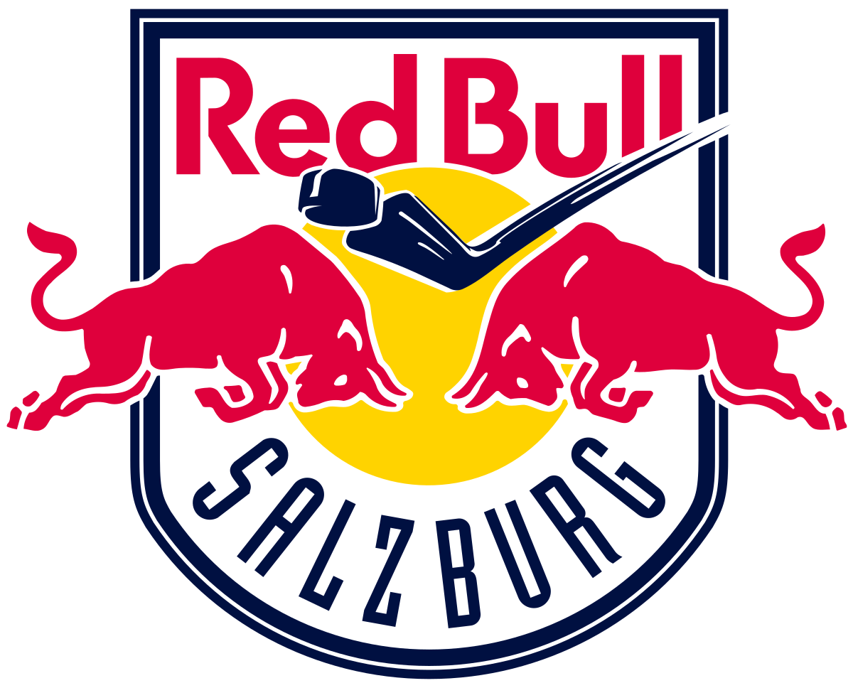 Red Bull clipart bul Red EC  Salzburg Wikipedia
