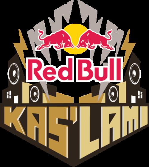 Red Bull clipart outline  Kas'Lami Red Bull