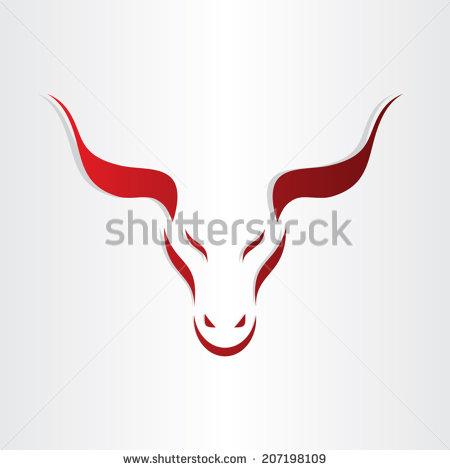 Red Bull clipart bullock Bullock Bull on Pin by