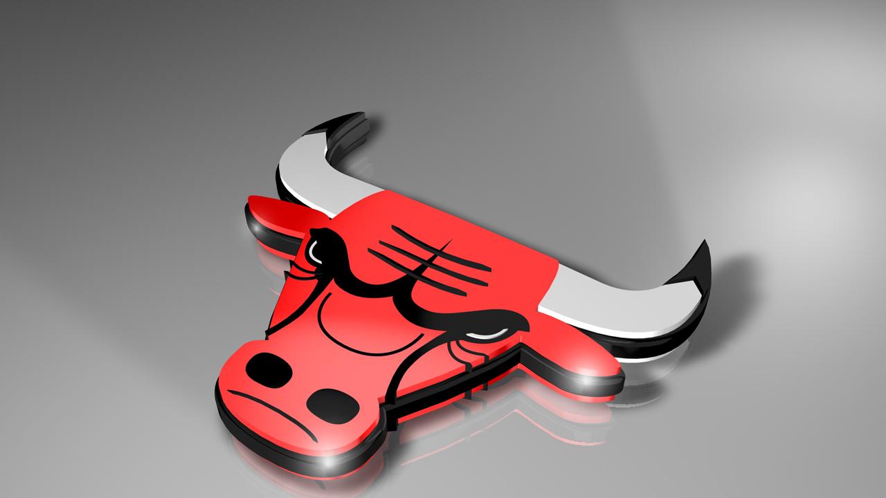 Red Bull clipart chicago bulls #15