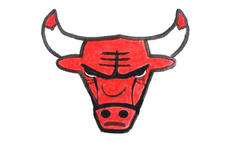 Red Bull clipart chicago bulls Logo pas du le logo